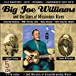 Big Joe Williams & The Stars Of Mississippi Blues