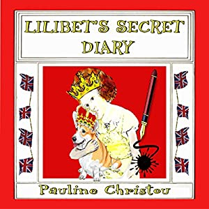 Lilibet's Secret Diary: December 1936 - June 1937 Audiobook