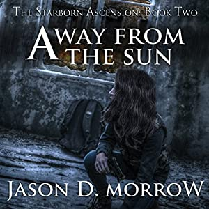 Away from the Sun Audiobook