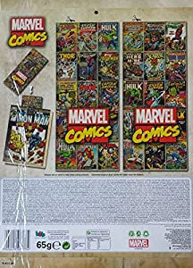 Bon Bon Buddies Marvel Comics Chocolate Advent Calendar