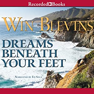 Dreams Beneath Your Feet Audiobook