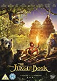 The Jungle Book [DVD] [2016] only �9.99 on Amazon