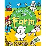 I Can Draw: Farmby Simon Abbott