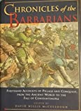 img - for Chronicles of the Barbarians book / textbook / text book