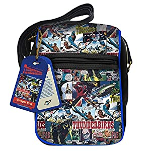 Thunderbirds Gadget Case