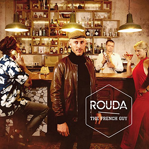 Rouda - The French Guy (2016) [FLAC] Download