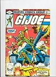 img - for G. I. Joe #1, A Real American Hero, (Comic) (Vol. 1) book / textbook / text book