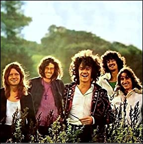 Image of Spooky Tooth