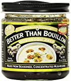 Better than Bouillon Mushroom Base 8 oz (227g)