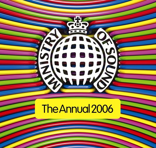 Various - Ministry of Sound: The Annual 2006 - Zortam Music