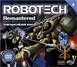 echange, troc Robotech Re-Master 4 (Dub) [Import USA Zone 1]