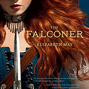 The Falconer | [Elizabeth May]