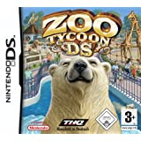 "Zoo Tycoon DSvon ""THQ Entertainment GmbH"""