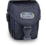 Bolso Tek Digital TAMRAC 4390 compacto para cámaras digitales, color negro.