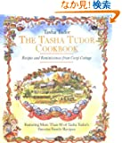 The Tasha Tudor Cookbook