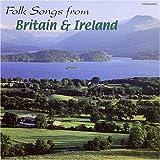 イギリスとアイルランドのフォークソング
