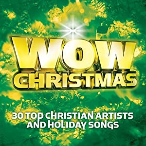 Christians Mp3 Various Artists Wow Christmas Green