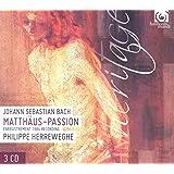 Bach J.S. / Passion Selon St Matthieu