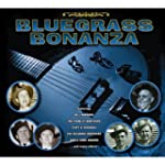 Bluegrass Bonanza (4CD)