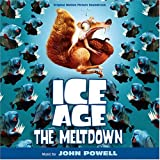 "Ice Age - The Meltdownvon ""John Powell"""