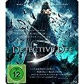 Detective Dee und der Fluch des Seeungeheuers - Steelbook [Blu-ray]