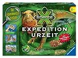 Ravensburger 18880 - ScienceX - Expedition Urzeit - Experimente