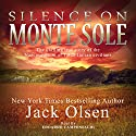 Silence on Monte Sole (       UNABRIDGED) by Jack Olsen Narrated by Edoardo Camponeschi