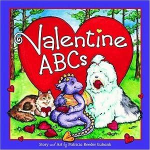Valentine ABCs Patricia Reeder Eubank