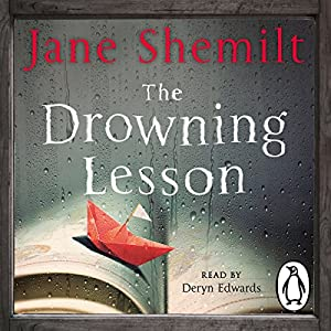 The Drowning Lesson Audiobook