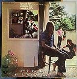 PINK FLOYD ummagumma 2 LP Used_VeryGoodSTBB-388 Harvest 1969 Stereo USA Original