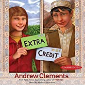 Extra Credit   [Andrew Clements]
