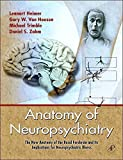 img - for Anatomy of Neuropsychiatry: The New Anatomy of the Basal Forebrain and Its Implications for Neuropsychiatric Illness by Lennart Heimer (2007-11-30) book / textbook / text book
