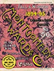 Montgomery Ward & Co 1894-95 Catalogue &