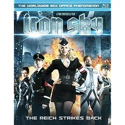 Iron Sky [Blu-ray]