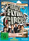 Holy Flying Circus - Voll verscherzt (DVD)