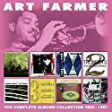Farmer, art - Complete Albums Collection: 1955-1957 (4pc) [Audio CD]<br>$562.00