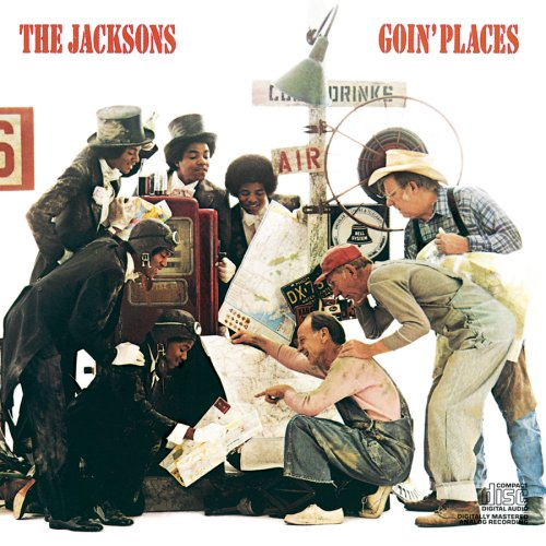 The Jacksons - Goin