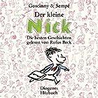 Die Nick-Box (       ungekürzt) von René Goscinny Gesprochen von: Rufus Beck