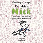 Die Nick-Box | René Goscinny