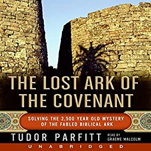 The Lost Ark of the Covenant Audiobook