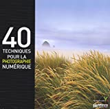 Photo du livre La photographie numerique