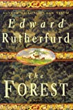 The Forest (0609603825) by Rutherfurd, Edward