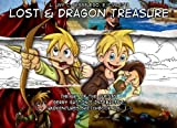 Lost and Dragon Treasure: The Art of the Quests - Gerry Gaston s Interactive Adventures Sketchbook Vol. I (Volume 1)