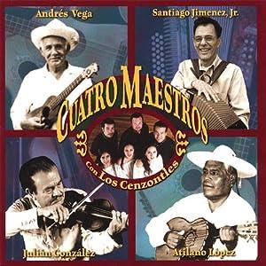Cuatro Maestros