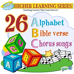 26 Alphabet Bible Verse Chorus Songs
