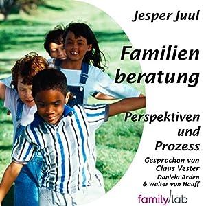 Familienberatung Hörbuch