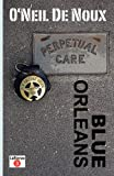 img - for Blue Orleans (LaStanza New Orleans Police Novels) book / textbook / text book