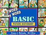 Word by word basic picture dictionary /