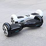 MonoRover R2 Two Wheel Self Balancing Electric Scooter With Key Switch
