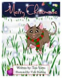 Merry Christmouse (Baxter's Adventures Book 1)